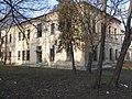 Pedagogism academy of Jagodina (Old Building) - panoramio.jpg