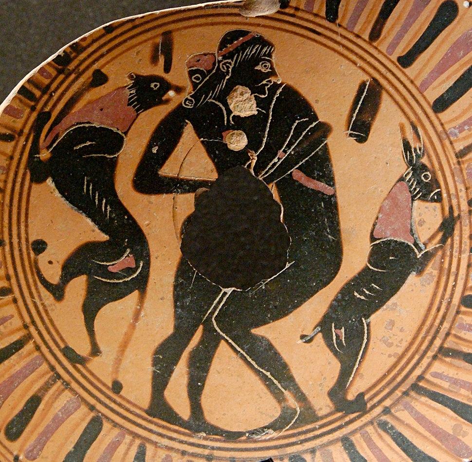 Pederastic erotic scene Louvre F85bis