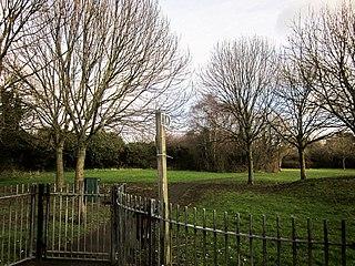 Pen Park Hole