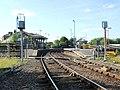 Penistone - Railway Station - geograph.org.uk - 513128.jpg