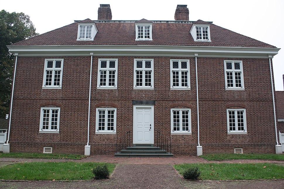 Pennsbury Manor 01