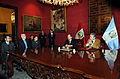 Perú y Guatemala estrechan lazos en Cooperación Técnica y Científica (9184874198).jpg