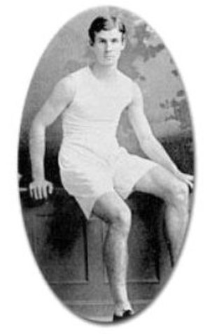 Canada at the 1904 Summer Olympics - Percival Molson