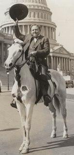 Percy Lee Gassaway American politician