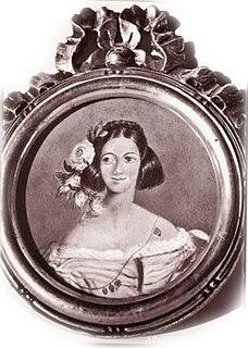 Micaela Villegas Peruvian actress