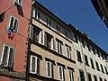Pescia - Via Cairoli - Palazzo Buccioni - panoramio.jpg