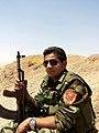 Peshmerga Kurdish Army (15240225839).jpg