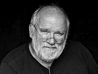 Peter Lindbergh German photographer and director