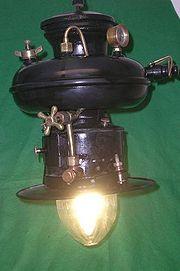 Petromax 8341
