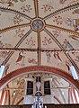 Petschow (Dummerstorf), Dorfkirche, Orgel (02).jpg