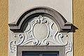 Pfarrhof Molln (Fensterverdachung).jpg