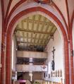 Pfarrkirche St. Philippus und Jakobus Hader Ruhstorf a.d.Rott 06 Empore.png