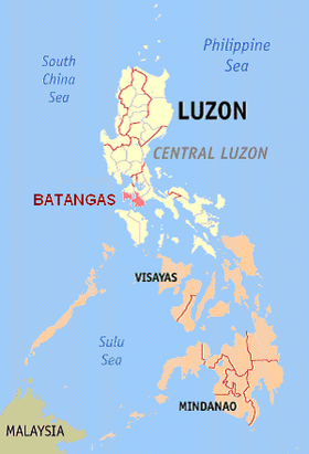 Image illustrative de l'article Batangas