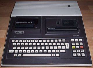 Philips P2000