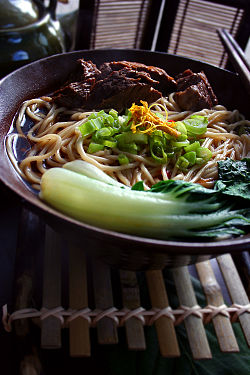 type of for pho noodle the noodle Beef  soup free encyclopedia Wikipedia,