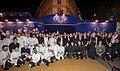 Photo d'équipe du Fouquet's pour les César 2016.jpg
