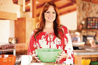 Ree Drummond American chef