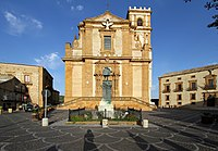 Piazza Armerina, La Cattedrale - panoramio.jpg