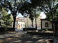 Piazza vasari, parchetto.JPG