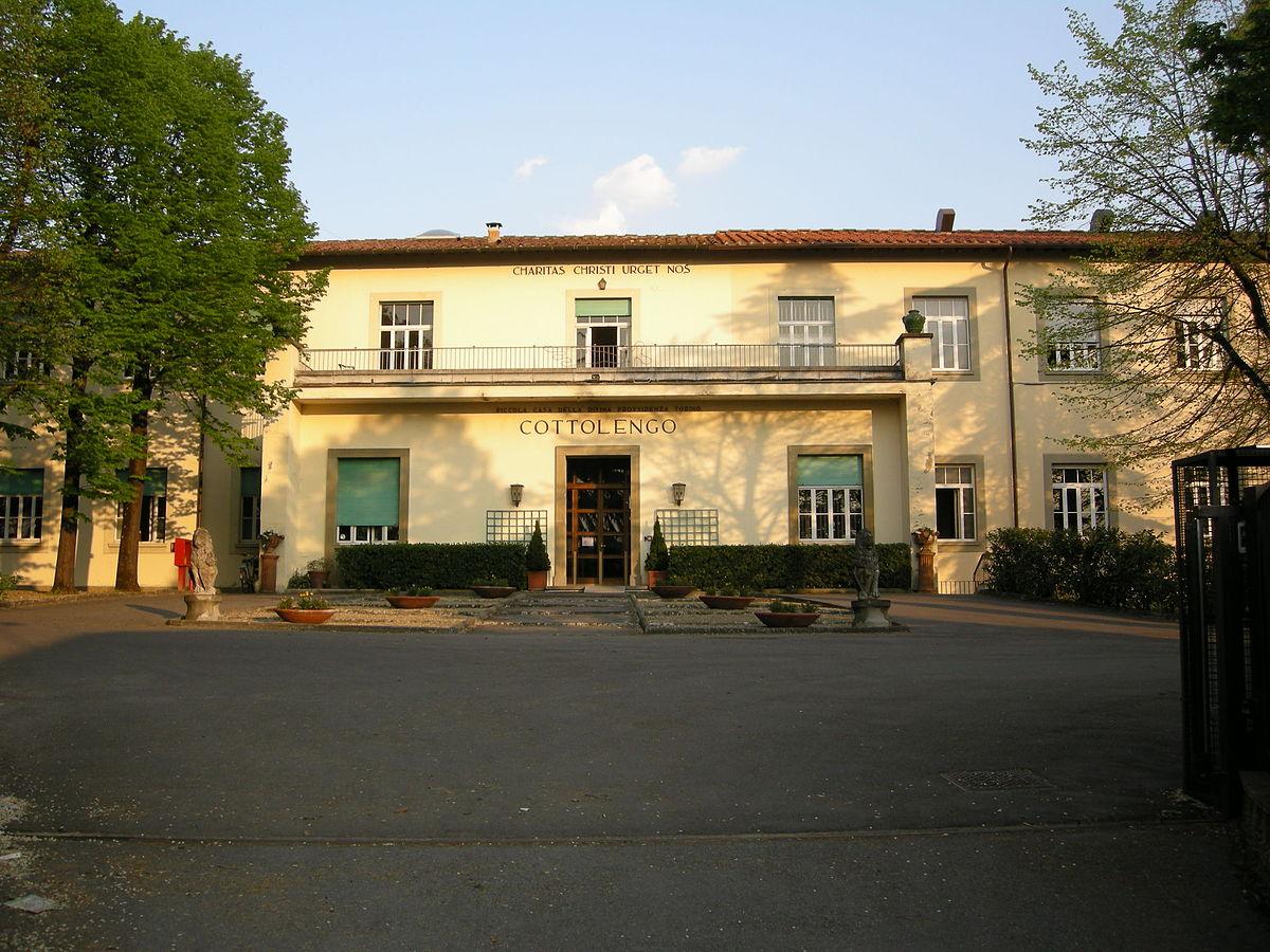 piccola casa della divina provvidenza firenze wikipediaForCasa Della Piastrella Firenze