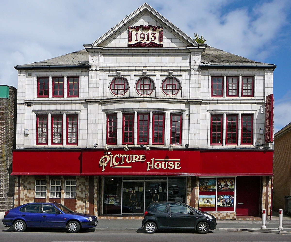 Keighley Picture House Wikipedia