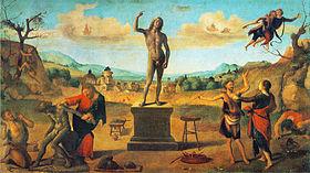 Prometheus Wikipedia