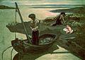 """Pierre Puvis de Chavannes - Esquisse pour """"Le pauvre pêcheur"""".jpg"""