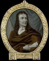 Portrait of Pieter Verhoek (1633-1702)