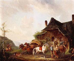 Pieter Frederik van Os