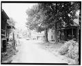 Pig Alley Block Study, Hurt Street, Plum Street and Grove Avenue, Petersburg, Petersburg, VA HABS VA,27-PET,23-1.tif