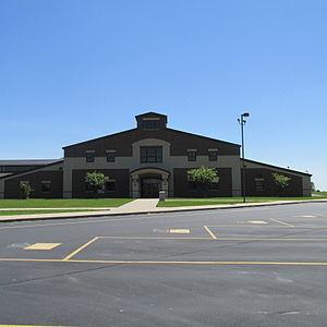 Eastern High School (Beaver, Ohio) - Wikipedia