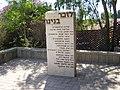 PikiWiki Israel 4424 war memorial in mazkeret batya.jpg