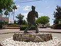 PikiWiki Israel 8891 statue by batia lychansky in kaduri.jpg