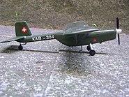Pilatus P-5