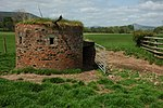 File:Pillbox near The Bryn - geograph.org.uk - 1287687.jpg