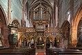 Pipe organ of Saint-Pierre-le-Jeune Protestant Church, Strasbourg.jpg