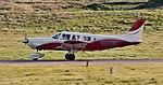 Piper PA32-300 N370WC IMG 6076 (29613607693).jpg