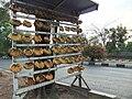 Pisang vendor Jakarta.JPG