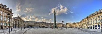 Place Vendôme - Wikipedia