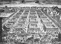 Plan de la Foire de Saint-Germain - Iollain - Venard 1985 p30.jpg
