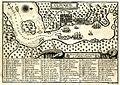 Plano de Guayaquil en 1741, grabado por Paulus Minguet - AHG.jpg