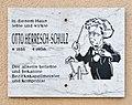 Plaque Otto Herresch-Schulz, Ybbs.jpg