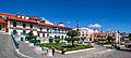 Plaza Principal, Real del Monte, Hidalgo, México, 2013-10-10, DD 01.JPG