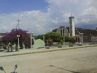 Bellavista District, Jaén District in Cajamarca, Peru