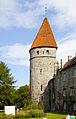Plaza de la Torre, Tallinn, Estonia, 2012-08-05, DD 10.JPG