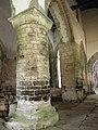 Plounéour-Ménez (29) Abbatiale Notre-Dame du Relec Intérieur 05.JPG