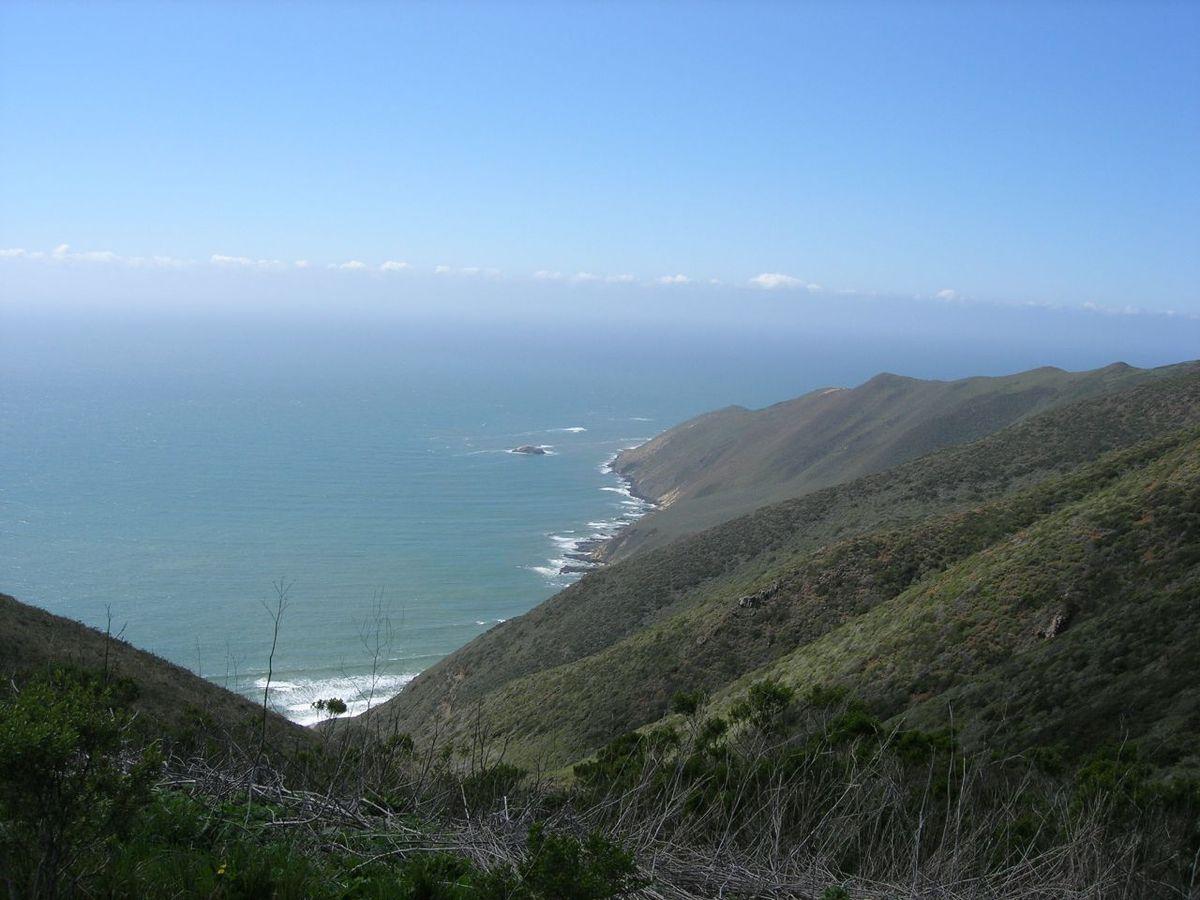 Point Sal State Beach - Wikipedia