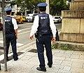 Police in Omotesando, Tokyo.jpg