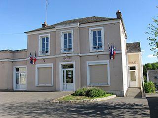 Poligny, Seine-et-Marne Commune in Île-de-France, France