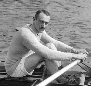 Polydore Veirman - Polydore Veirman in 1913